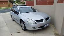 2005 Mitsubishi Magna Wagon Mullaloo Joondalup Area Preview