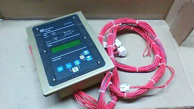 Cutler Hammer Atvamdc30800bru Transfer Switch Control Panel 3ph 208vac 800am