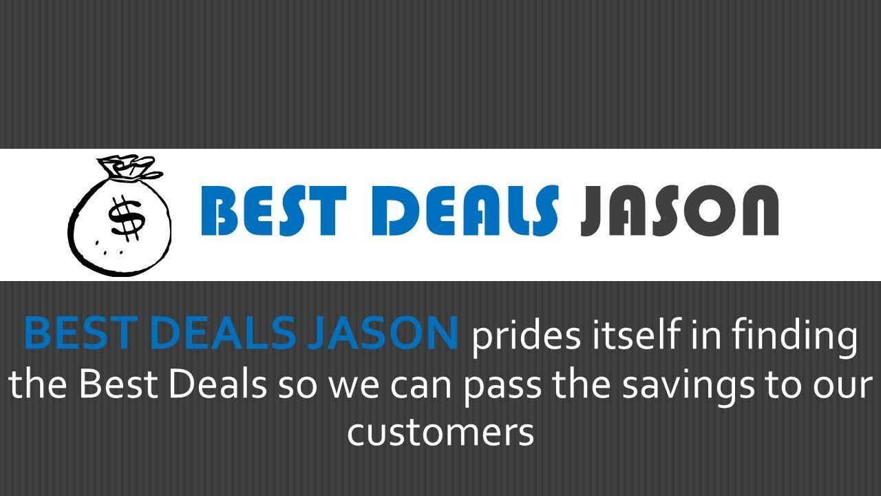 Best Deals Jason