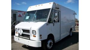 Diesel Step Van   Great Deals on New or Used Cars and Trucks Near Me