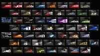 3,000LIVE CHANNELS ON IPTV LATEST BOX-BUZZ TV4K