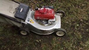 Wanted free lawnmower