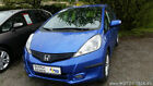 Honda Jazz 2 (GE) 1.4 i-VTEC Test