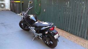 Suzuki SFV Gladius for Male or Female - Bikes seat height lowered Highgate Hill Brisbane South West Preview