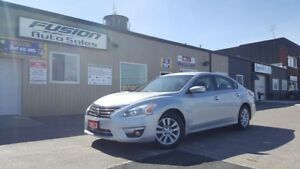 2013 Nissan Altima NO HST 1 WEEK ONLY-2.5 S--56MPG-1 OWNER OFF L