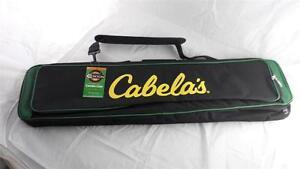Ice fishing rod case ebay for Ice fishing bag