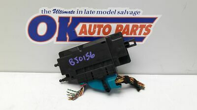 14 2014 BMW 328i AIR BAG SRS RESTRAINT CONTROL MODULE 31931949301D