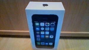 Brand New Original Apple iPhone 5s 16GB Unlocked Space Grey Cabramatta Fairfield Area Preview