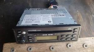 Hyundai Stereo CD/Radio. 2010 Elantra. $50 Kepnock Bundaberg City Preview