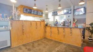 Fish & Chips / Burgers / Takeaway Business Currajong Townsville City Preview