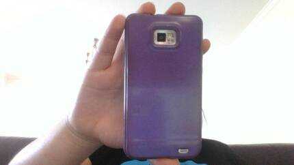 Samsung Galaxy S2 for sale needs to go Manly Brisbane South East Preview