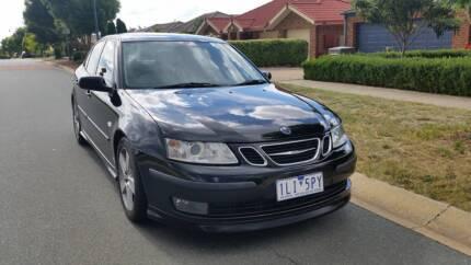 2007 Saab 9-3, Excellent condition, V6 2.8 liter engine