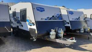 ROMA SOV'REIGN DOUBLE BUNK - NEW RELEASE - UNDER 50K Cardiff Lake Macquarie Area Preview