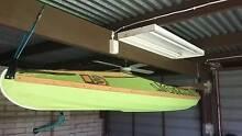 hand made kayak Dernancourt Tea Tree Gully Area Preview