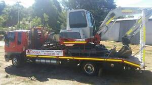 Takeuchi TB235 3.5t Excavator - Wet Hire Only Roleystone Armadale Area Preview