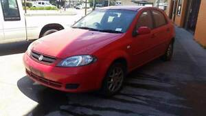 Holden Viva, 2008, 1.8L, 5 speed.      NOW DISMANTLING Wollongong Wollongong Area Preview