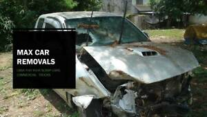 Max Car Removal - We Buy Unwanted Cars, Trucks, 4x4s Landsdale Wanneroo Area Preview