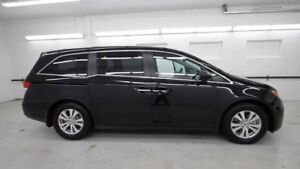 2016 Honda Odyssey EX | Htd Seats | Certified - Just arrived