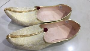 Indian wedding Jutti khusse shoes mozri