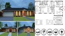 LOW Deposit with House and Land Package for Sale in MELTON SOUTH Melton South Melton Area Preview