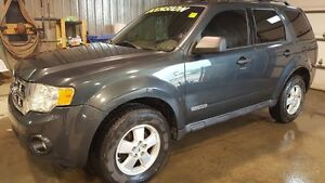 2008 Ford Escape XLT AWD TOIT MAGS