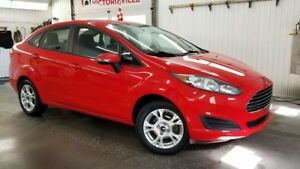 2015 Ford Fiesta SE | MAGS | AIR CLIMATISÉ | AUTOMATIQUE