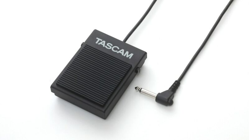 Tascam RC-1F Foot Switch