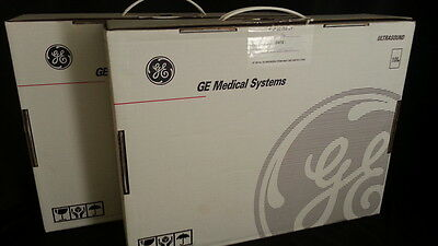 Ge Rab4-8-d Ultrasound Probetransducer Brand New