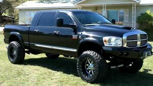 Looking for 2008 Dodge Ram mega cab