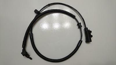 OEM# 68004019AA, 68004019AB New ABS Wheel Speed Sensor (Front Left & Right)