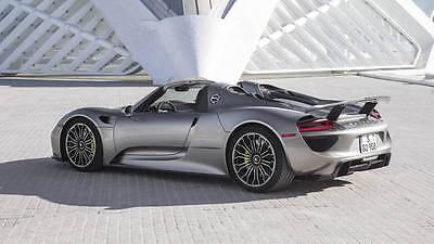 Photo by Porsche
