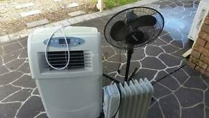 AIr condition ,, Heater ,, fan Kingswood Penrith Area Preview