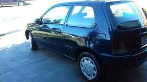 Toyota starlet for sale Cranbourne Casey Area Preview