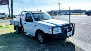 2007 Ford Ranger T/Diesel 4x2 Ute - VALUE! Garbutt Townsville City Preview