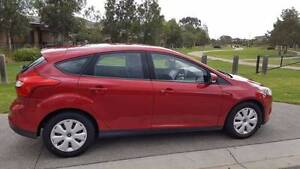 2012 Ford Focus Hatchback Dandenong Greater Dandenong Preview
