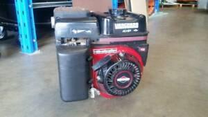 4hp Petrol Engine Vanguard 127cc