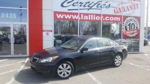 2008 Honda Accord EX-L * INTÉRIEUR EN CUIR * AUCUN ACCIDENT RAPP