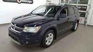 2011 Dodge Journey SXT, bluetooth, régulateur, V6, NO DAMAGE REP