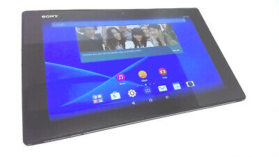 "Sony Xperia Tablet Z 10.1"" 16GB Tablet, SGP311"