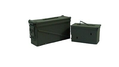 Custom 3 Gun Shooting Box Brass Catcher Combo - BUBCA