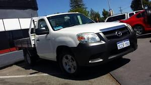 2009 Mazda BT-50 Ute Mount Hawthorn Vincent Area Preview