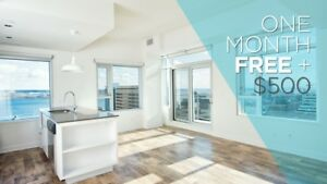 19twenty at Brunswick Heights - One Bedroom Apartment for Rent