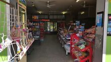 Convenience Store and cafe for sale Lidcombe Auburn Area Preview
