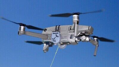 Gannet Drone Fishing Bait Manumission for DJI Mavic 2 Zoom/Pro Dual. A-4