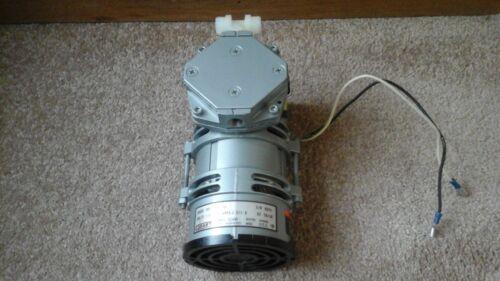 Gast MOA-V112-AE vacuum pump - Used