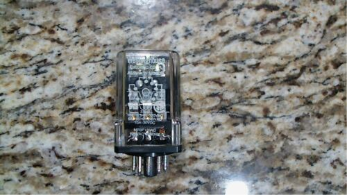 WESTINGHOUSE MR3P120AC RELAYS 120 VAC 50/60 HZ - FREE SHIPPING
