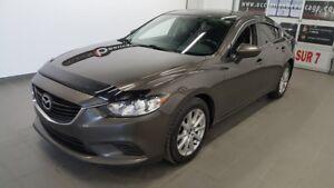 2016 Mazda Mazda6 GS-L, navigation, cuir, toit ouvrant, caméra