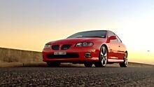 2002 Holden Monaro Coupe - 547 RWHP & 10.9 sec ET. Serious car! Murray Bridge Area Preview