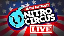 2x Gold Reserve Tickets - Nitro Circus Melbourne, Rod Laver Arena Strahan West Coast Area Preview
