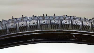 "1-26/""X1 3//8/"" White Wall Road Bike bicycle Duro Touring Tire 264350"